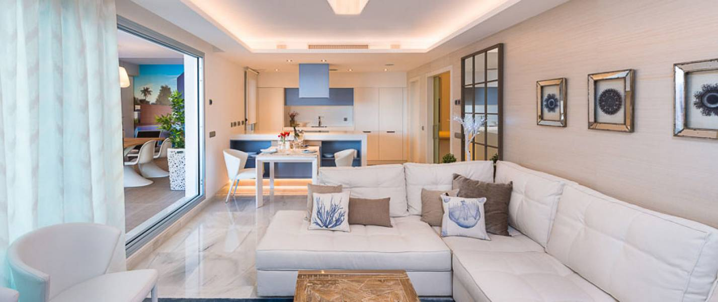 Apartamento en venta en San Pedro de Alcantara ,nueva hellip;