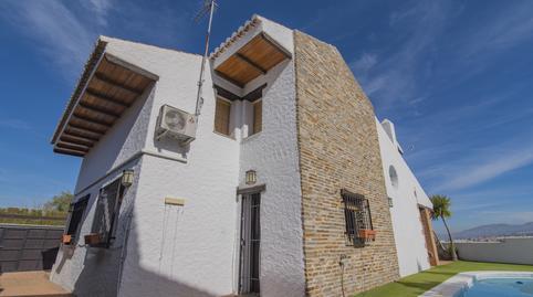 Foto 4 de Casa o chalet en venta en Manzanilla Otura, Granada