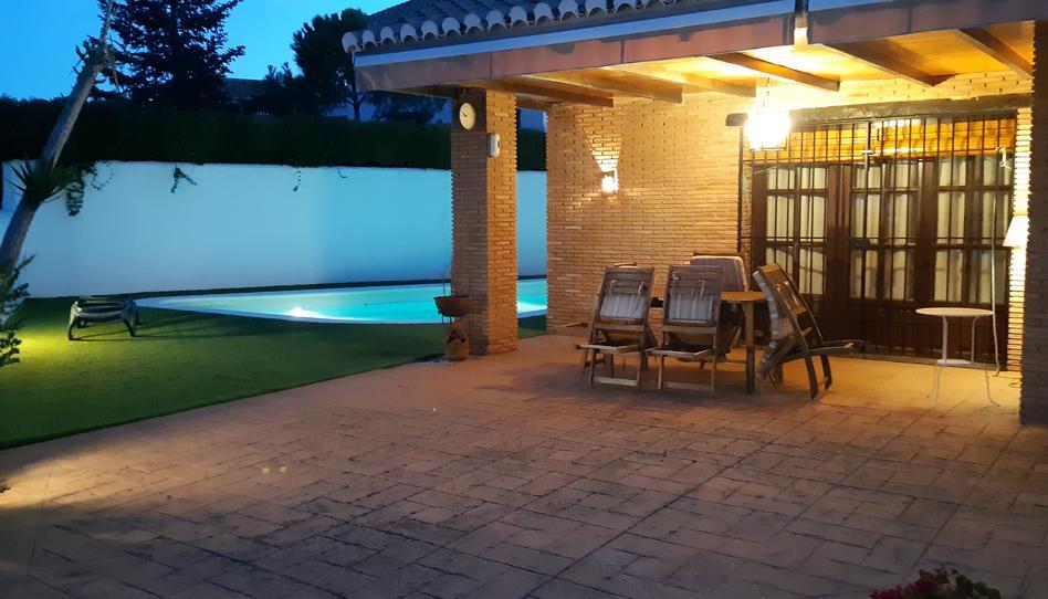 Foto 1 de Casa o chalet en venta en Manzanilla Otura, Granada