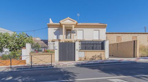 Foto 3 de Casa o chalet en venta en Avenida Suspiro del Moro Otura, Granada
