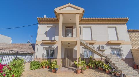 Foto 2 de Casa o chalet en venta en Avenida Suspiro del Moro Otura, Granada