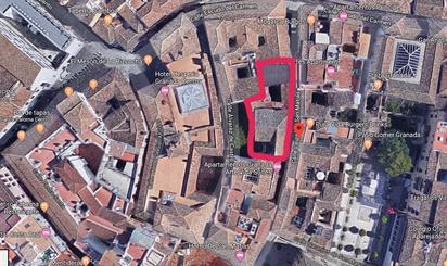 Edificios en venta en Granada Capital