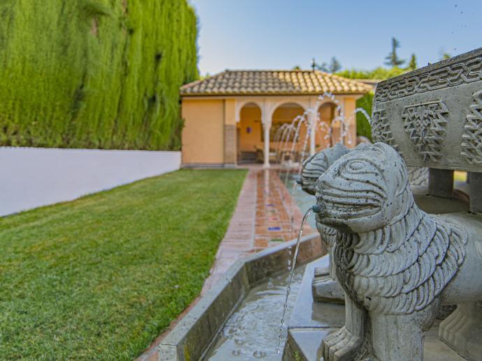Foto 1 de Casa o chalet en venta en Ribeiro Otura, Granada