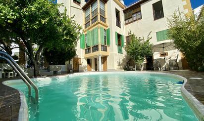 Edificio en venta en Cuesta Realejo, 22,  Granada Capital