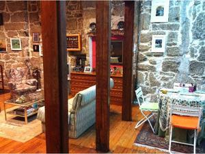 Casas de compra con calefacción en Ensanche, A Coruña Capital