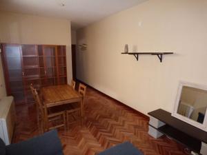 Apartamento en Alquiler en Chamartín - Ciudad Jardín / Chamartín
