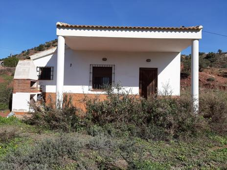 Finques rústiques en venda a Málaga capital y entorno