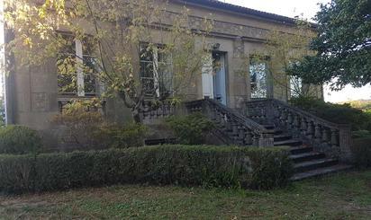Viviendas y casas en venta en Pontevedra Provincia