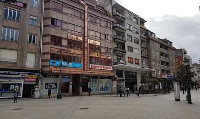 Garagenstellplätze miete in Pontevedra Provinz