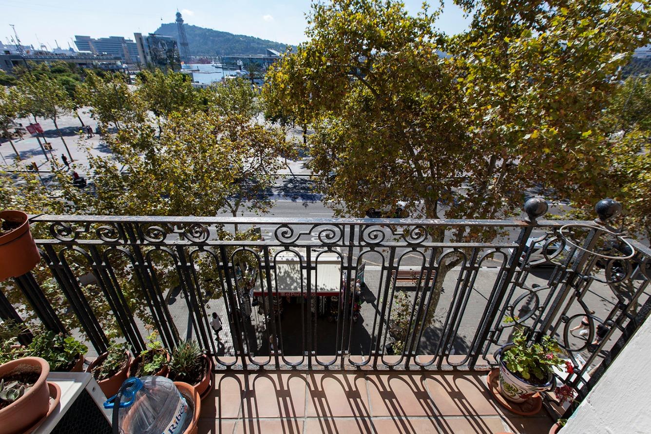 Piso en venta en La Barceloneta