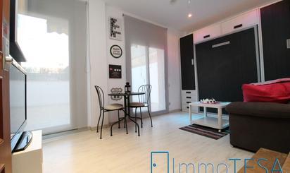 Loft de alquiler en Centre - Eixample – Can Llobet – Can Serra