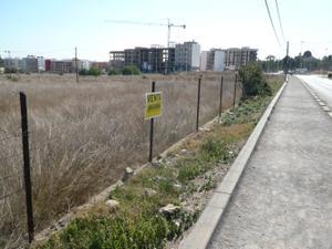 Terreno Urbanizable en Venta en Daniel Comboni / Moncada