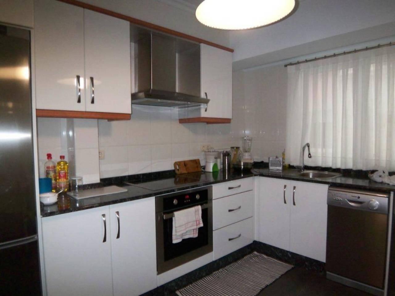 Apartamento en venta en A Coruña Capital