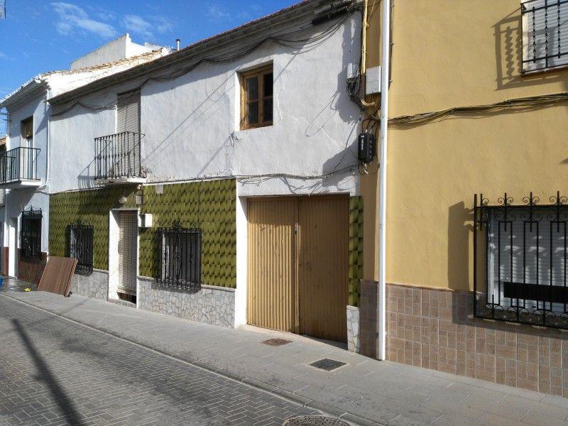 Chalet en venta en Churriana de la Vega ,churriana de la hellip;