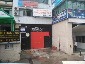 Local comercial en Alquiler en Azuela / Gorronal-P29