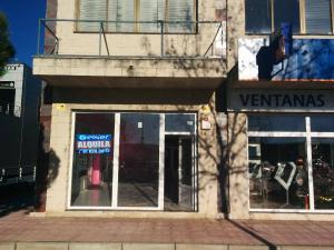 Local comercial en Alquiler en Poligóno P29 Collado Villalba / Gorronal-P29