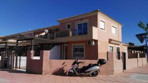 Casa adosada en Alquiler en San Javier - Santiago de la Ribera / San Javier