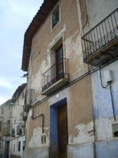 Casa adosada en Venta en Palacio, 10 / Fuentes de Jiloca