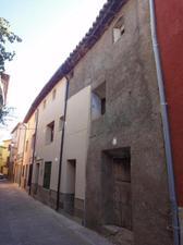 Casa adosada en Venta en Diario de Avisos, 11 / Villanueva de Jiloca