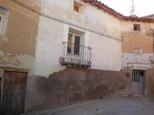Chalet en Venta en Ciudad Real, 2 / Velilla de Jiloca