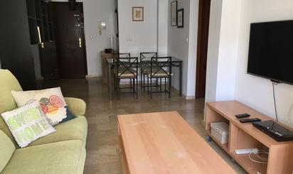 Pisos de alquiler en Écija, Zona de
