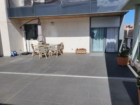 Plantas intermedias de alquiler con calefacción en Las Palmas Provincia