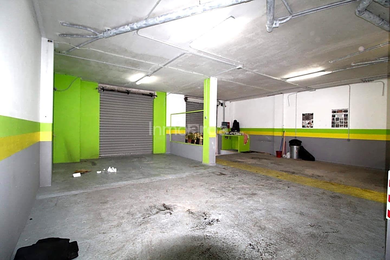 Local Comercial a Náquera. Inmoaroa es una inmobiliaria ubicada en bétera dedicada al aseso