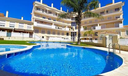 Habitatges en venda a Náquera