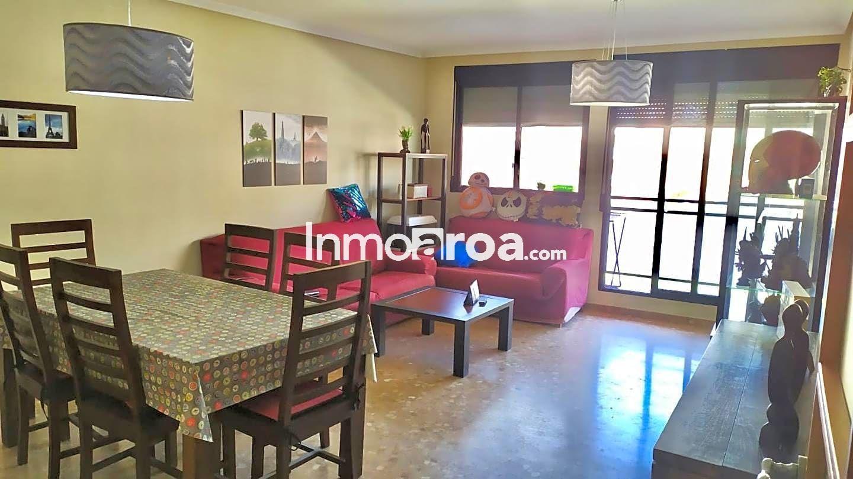 Flat  Calle mariana de san simeón. Oportunidad!!! en venta bonito piso en bétera, en la zona del am