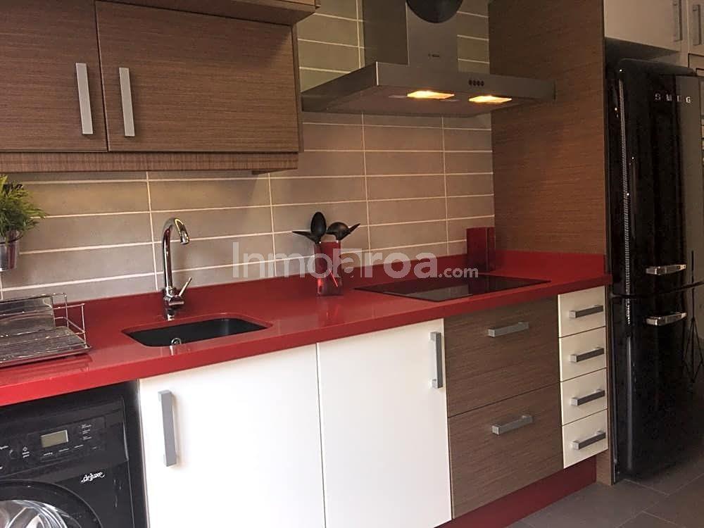 Rent Flat  None. Oportunidad!!! precioso piso totalmente reformado con excelentes