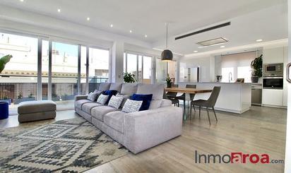 Inmuebles de INMOAROA en venta en España