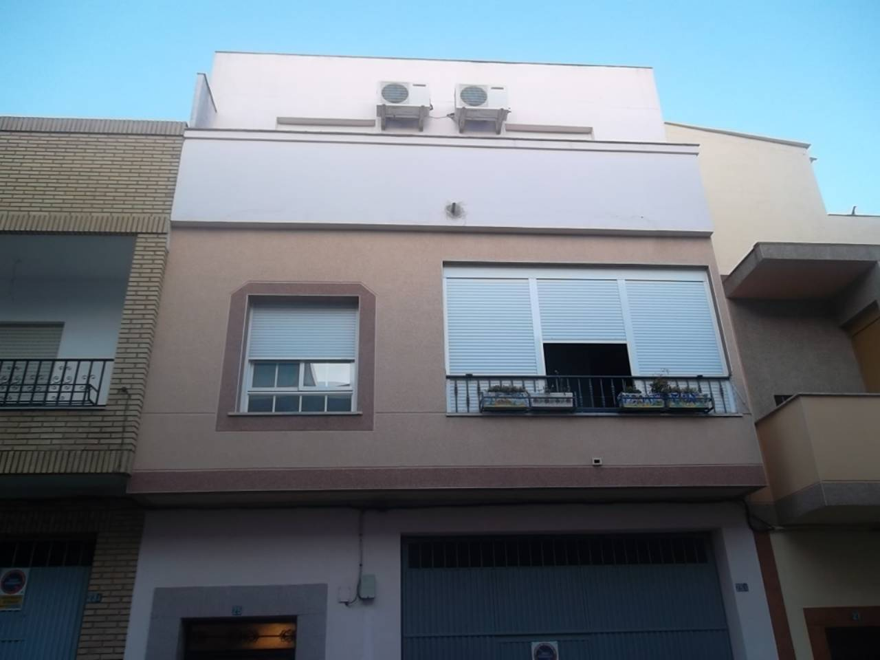 Piso en venta en Badajoz Capital