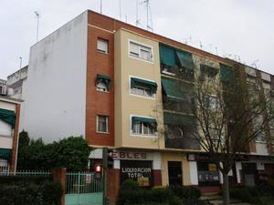 Alquiler pisos en san roque ronda norte badajoz capital for Alquiler pisos badajoz capital