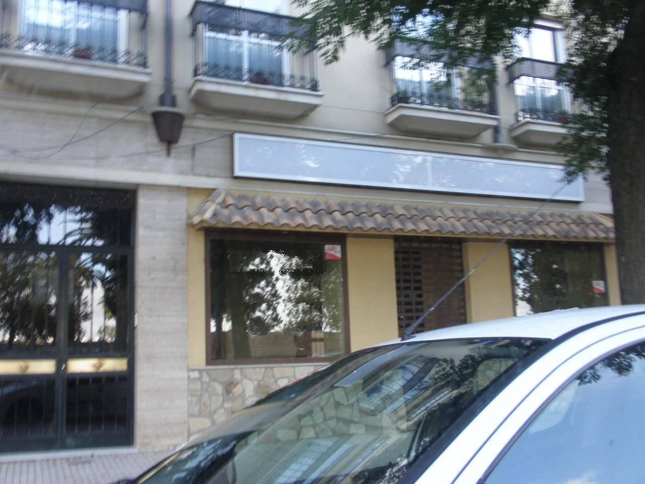 Apartamento en alquiler en Badajoz Capital