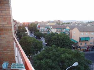 Piso en Alquiler con opción a compra en Granada ,la Chana / Chana