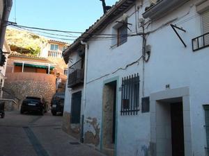 Casas de compra en Cuenca Capital