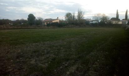 Terreno en venta en Camino Samanés, Tarazona