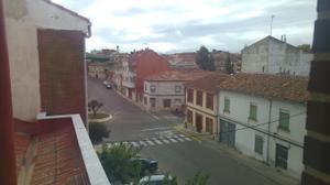 Apartamento en Alquiler en La Bañeza - La Bañeza / La Bañeza