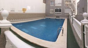 Apartamento en Venta en Torrevieja ,acequion / Playa del Acequión, Náufragos y Rocío del Mar