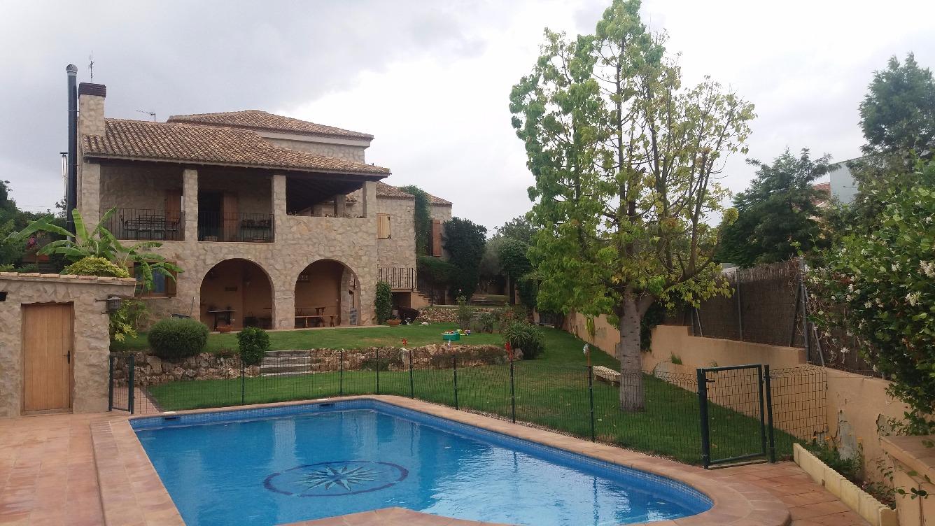 Chalet en venta en Paterna - La Cañada