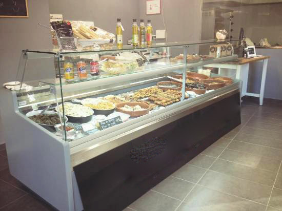 Commercial premises for transfer business in Sant Gervasi- Galvany