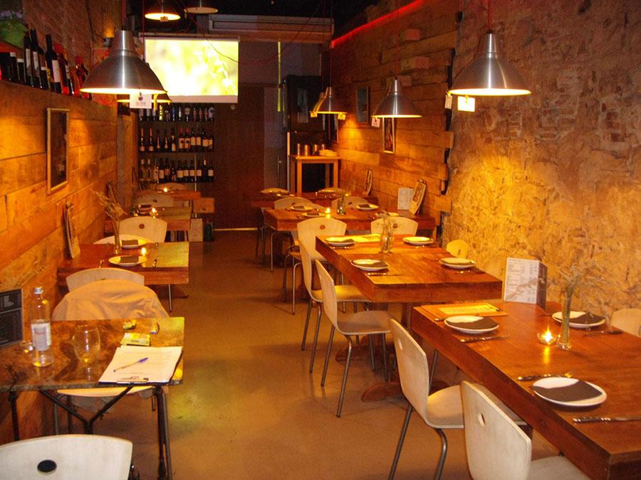 Commercial premises for transfer business in Barri Gòtic