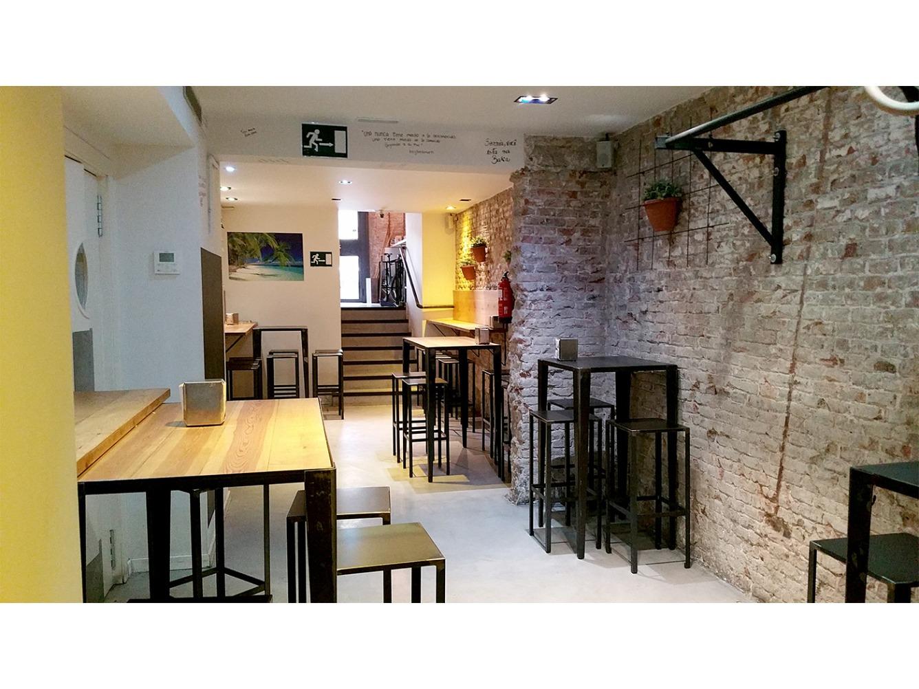 Commercial premises for transfer business in Sant Antoni