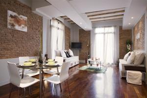 Apartamento en Alquiler en Rambla del Raval, 16 / Ciutat Vella