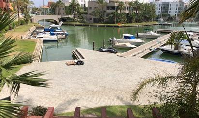 Wohnimmobilien miete Ferienwohnung in San Roque