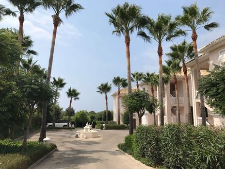 Plantas bajas de alquiler con opción a compra en España
