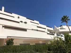 Viviendas de alquiler con opción a compra con terraza en Málaga Provincia