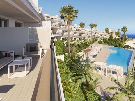 Inmuebles de NEWBERY REAL ESTATE de alquiler en España