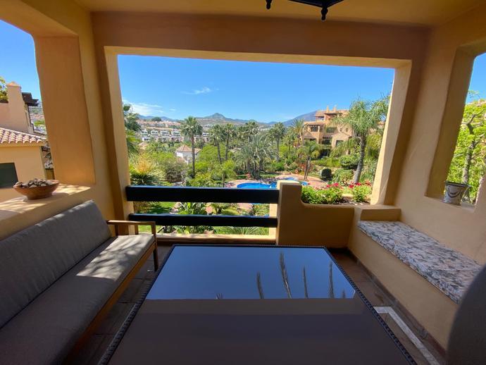 Foto 1 de Apartamento en Paraíso - Atalaya- Benamara