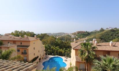 Áticos de alquiler en Marbella